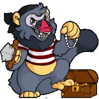 Pirate Audril