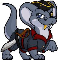 Pirate Cobron