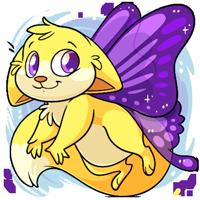 Fairy Dabu