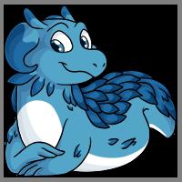 Blue Lugra