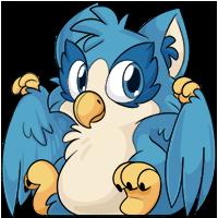 Blue Ori