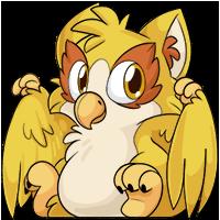 Yellow Ori