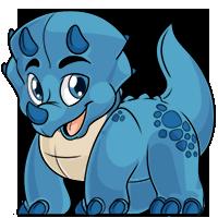 Blue Trido