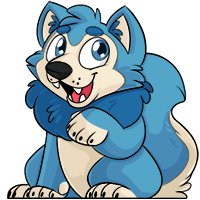 Blue Wulfer