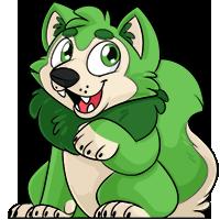 Green Wulfer