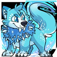 Ice Wulfer