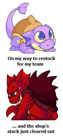 Meme Example 2020
