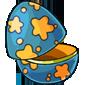 Empty Stars Jakrit Egg