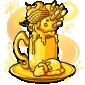 Egg and Olive Salad