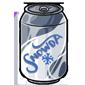 Mystery Snow Soda