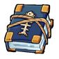 Charred Dragon Scale Texts