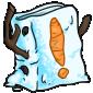 Snowman Quest Request List