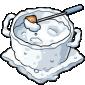 Snow Fondue