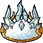 Snow Tiara