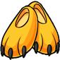 Ori Foot Slippers