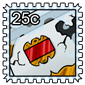 Freezer Stamp