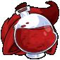 Red Dabu Morphing Potion