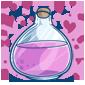 Love Snow Jar