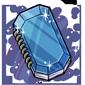 The Moon Sapphire