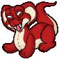 Red Cobron Plushie