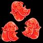 Cherry Gummy Dabus