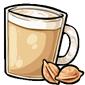 Walnut Latte