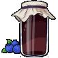 Blueberry Kombucha