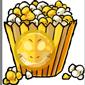 Team Yellow Trido Popcorn
