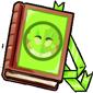 Team Green Trido Book