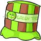 Team Green Trido Hat