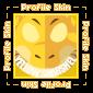 Yellow Sharshel Profile Skin