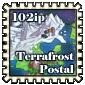 Terrafrost Stamp