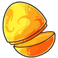 Empty Fire Jakrit Egg