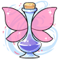 Fairy Makoat Morphing Potion
