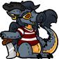 Pirate Novyn Plushie