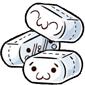 Cute Emoticon Plushies