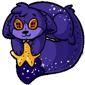Space Dabu Plushie