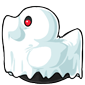 Ghost Ducky