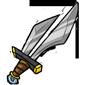 Double Bladed Sword