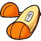 Dabu Paw Slippers