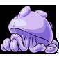Walking Jellyfish Plushie