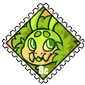 Krittle Stamp