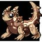 Cuddly Thorny Devil Plushie