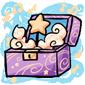 Dreamy Music Box