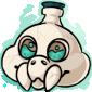 Skeletal Krittle Morphing Potion