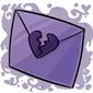 Evil Letter