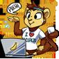 Dedicated Code Monkey