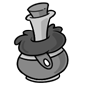 Toon Xephyr Morphing Potion