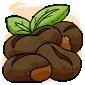 Coffee Beans Plushie