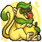 Lemon Audril Plushie
